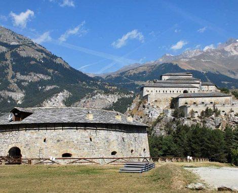 Les Forts de l'Esseillon, 20 min